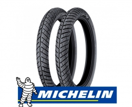 LỐP MICHELIN CITY GRIP PRO 17
